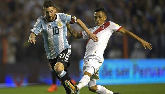El último enfrentamiento en Argentina por Eliminatorias terminó en empate sin goles. (Foto: AFP)
