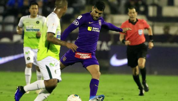Alianza Lima 3-2 Pirata FC | ¡Cómo cuesta ganar!, por Rogger Fernández | CRÓNICA