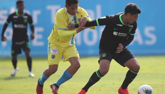 Alianza Lima vs. Carlos Stein: se ven las caras en la Videna por la jornada 14 del Torneo Apertura 2020 de la Liga 1. (Foto: Liga 1)