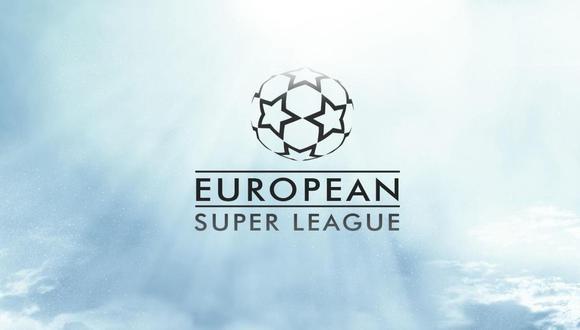 Los 12 clubes más importantes del viejo continente crearon la Superliga de Europa. (Foto: Internet).