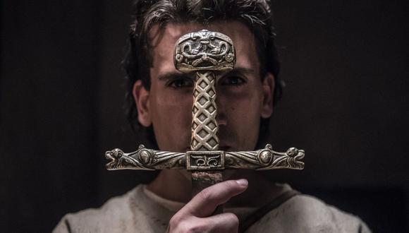 """""""El Cid"""": Amazon Prime Video reveló el teaser de su nueva serie. (Foto: Amazon Prime Video)"""