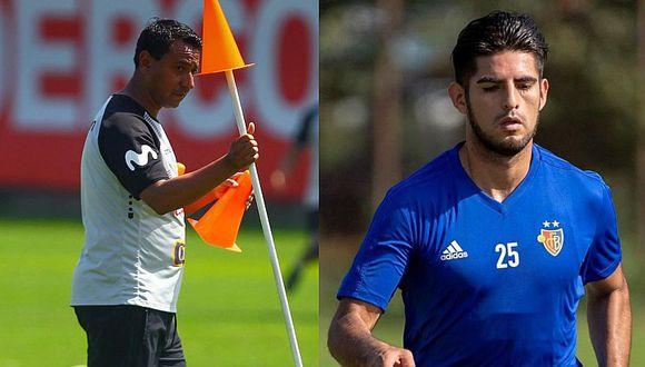 Selección Peruana: 'Ñol' Solano y el mensaje que acerca a Carlos Zambrano a la bicolor