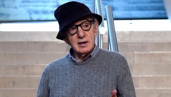 """Woody Allen sobre documental de HBO: """"No estaban interesados en la verdad"""". (Foto: AFP)"""