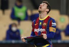 Barcelona no pagó completo el mes de diciembre a sus jugadores tras la reducción de sueldos