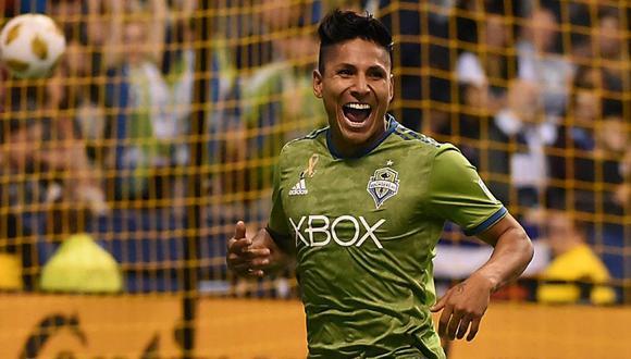 Con Raúl Ruidíaz y Andy Polo | Seattle Sounders vs. Portland Timbers | EN VIVO | Duelo de peruanos en la MLS