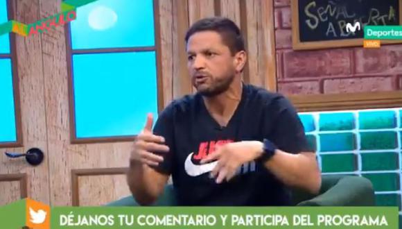 Universitario | Pedro García revela la razón por la que Markarián aceptaría dirigir a merengues | VIDEO