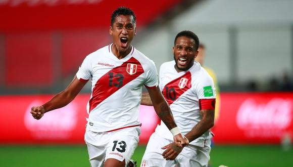 Renato Tapia sufrió un golpe en el último partido de Celta de Vigo. (Foto: AFP)