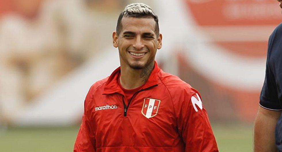 Miguel Trauco tiene fecha de llegada al Saint-Étienne tras despedirse de Flamengo | FOTO