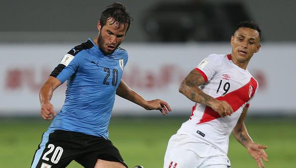 Álvaro 'Tata' González, campeón de América con Uruguay, anuncia su posible fichaje por Universitario | FOTO