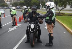 COVID-19: ¿cuáles son las restricciones para el sábado 31 de julio y 1 de agosto en Lima y Callao?