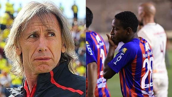 ¿Jack Durán a la selección peruana? Esto opina DT de Alianza Universidad