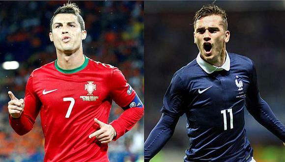 Eurocopa 2016: Hora, canal y dónde se juega la final del torneo