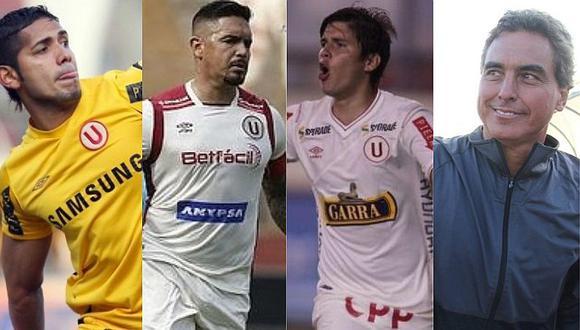 César Vallejo va por tres referentes de la 'U' tras lograr el ascenso