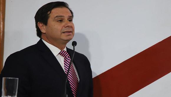 Expresidente de Sporting Cristal descartó postulación a la presidencia de la FPF
