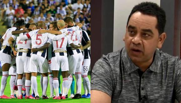 El asesor legal de la SAFAP, Jhonny Baldovino aseguró que el reclamo de Alianza Lima puede proceder y Carlos Stein perdería puntos
