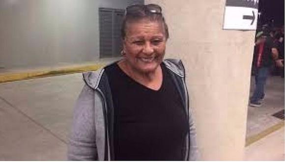 Doña Peta sorprendió a la selección peruana previo al partido [VIDEO]