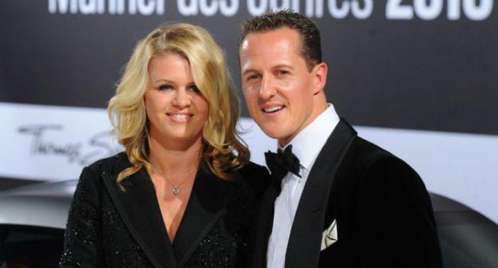 Michael Schumacher: esposa del alemán dio un mensaje previo al sexto aniversario del trágico accidente