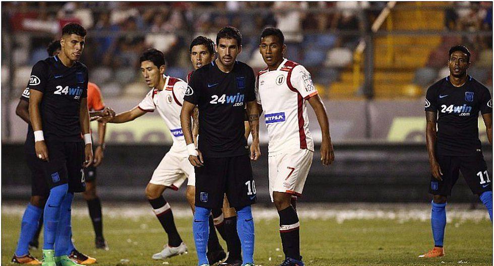 Universitario de Deportes vs. Alianza Lima: Asamblea se suspendió