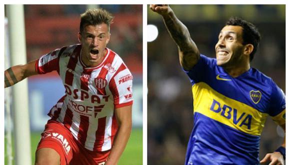 Boca Juniors se enfrenta a Unión con la necesidad de sumar tres puntos. (Foto: Internet)