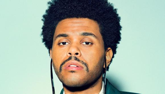 """The Weeknd asegura que los Grammy """"siguen corruptos"""" tras no ser nominado en ninguna categoría. (Foto: @theweeknd)."""