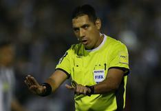 Diego Haro es protagonista del Juan Aurich vs. Alianza Atlético tras mostrar cinco tarjetas rojas