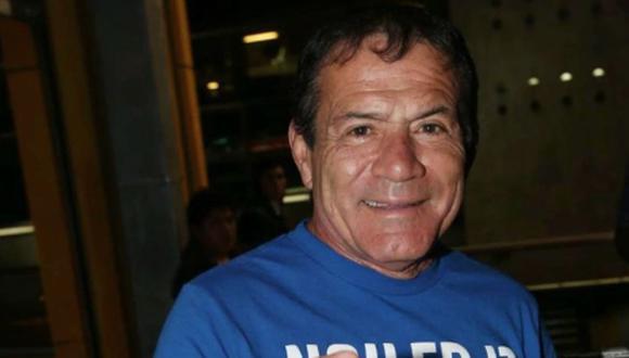 Miguel Barraza (GEC)