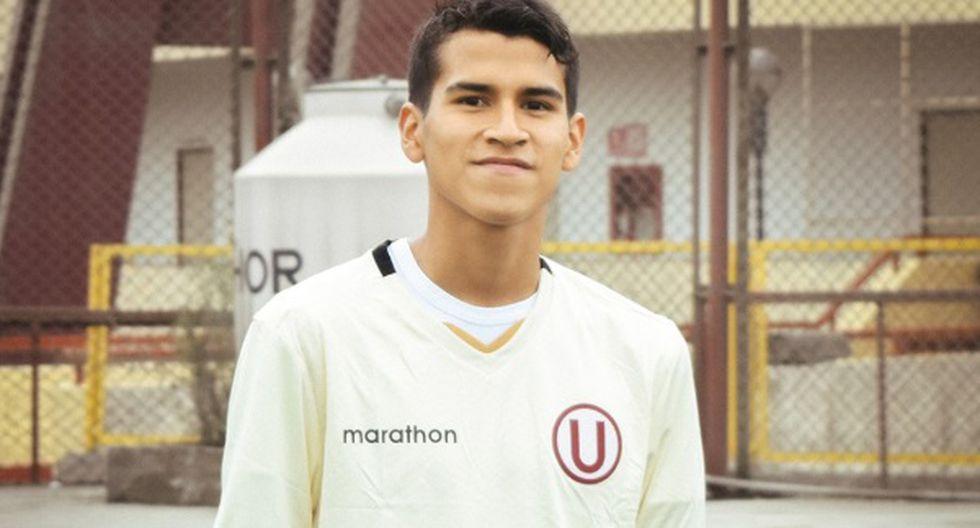 Universitario   Hijo de Juan Pablo Vergara recibió camiseta crema y fue invitado a la Noche Crema