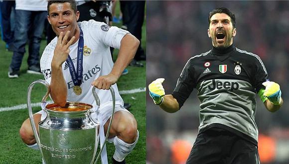 Los 5 datos más curiosos de la final de Champions League