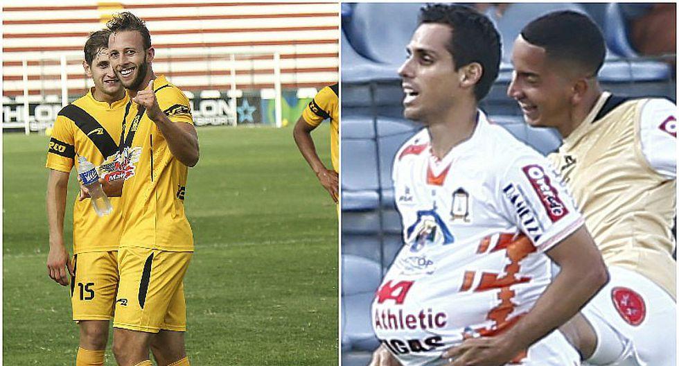 Cantolao vs. Ayacucho FC EN VIVO ONLINE por Torneo de Verano