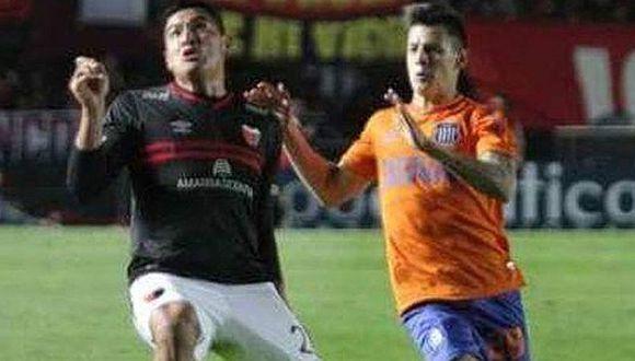"""Diego Mayora: """"En Argentina te pegan más que en Perú"""""""