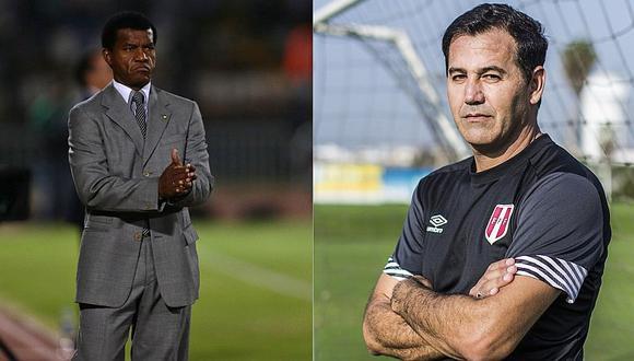 Uribe arremete contra Ahmed y le recuerda su paso por Cristal