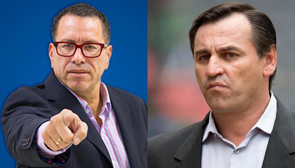 El conductor de PBO Digital, Phillip Butters se refirió al fallo del TAS sobre Alianza Lima y aseguró que Carlos Bustos dejaría de ser técnico de los blanquiazules tras la decisión del tribunal de arbitraje deportivo.