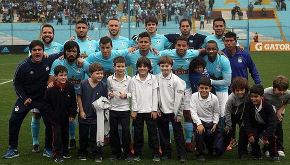 Sporting Cristal perdió a un jugador clave para lo que resta del Torneo Apertura