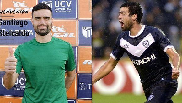 Exjugador de Vélez llega a la Segunda División del fútbol peruano