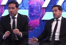 """Óscar del Portal sobre fechas triples en Eliminatorias: """"Al final harán lo que le convenga a Brasil y Argentina"""" [VIDEO]"""