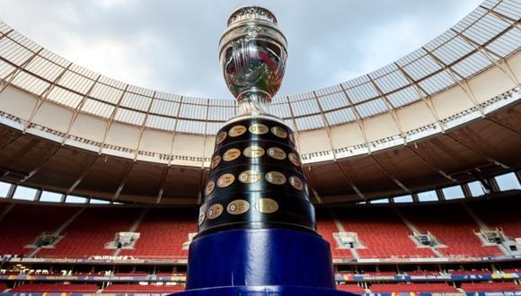 Conoce aquí la programación de los partidos de este fin de semana en la Copa América y Eurocopa