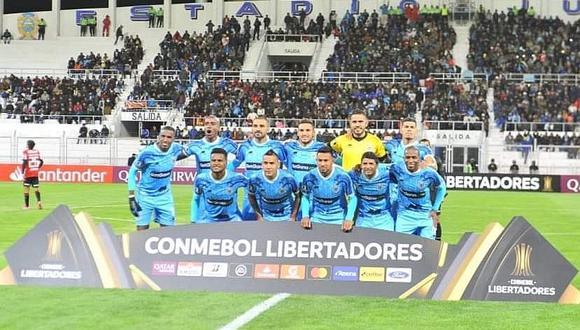La Copa Libertadores retomará su curso el 15 de septiembre con una serie de medidas de bioseguridad elaboradas para entrenamientos, concentraciones y viajes de los equipos. (Foto: Binacional)