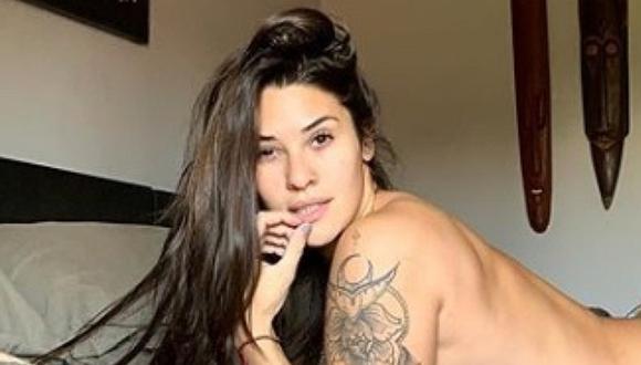 Instagram | Ivana Nadal y sus sensuales fotos en lenceria que acalora a sus seguidores | FOTO