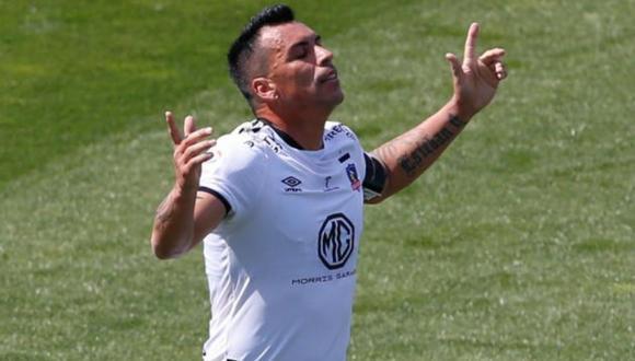 Colo Colo vs. Peñarol se miden en la tercera jornada de la Copa Libertadores 2020. (Foto: @ColoColo)