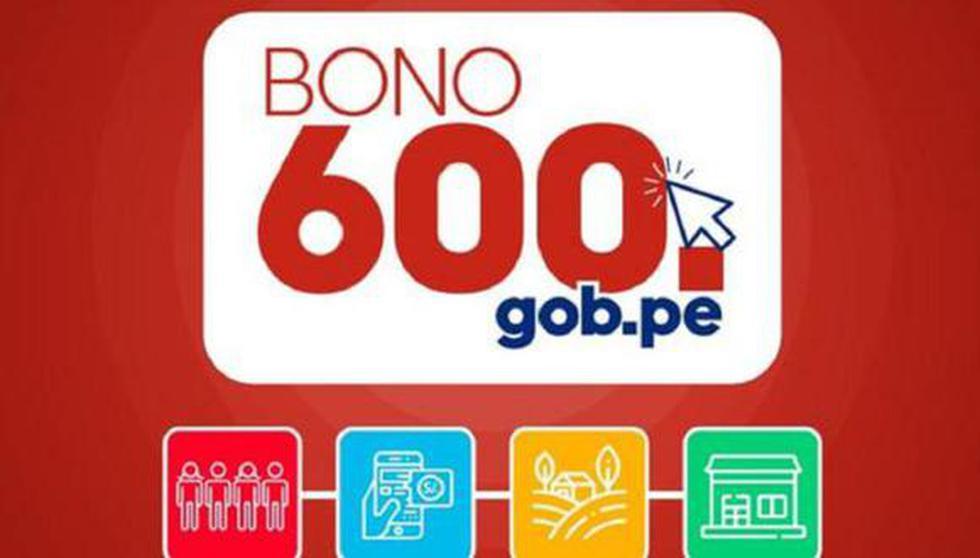 El bono de 600 soles se sigue entregando a todas las familias que se vieron afectadas por la pandemia del COVID 19