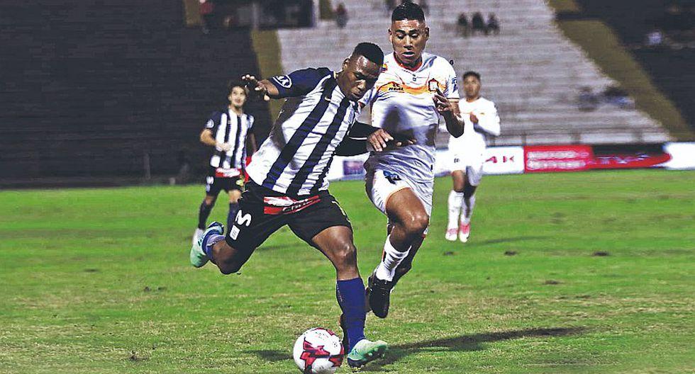 Alianza Lima y las 5 claves de su triunfo frente Ayacucho FC