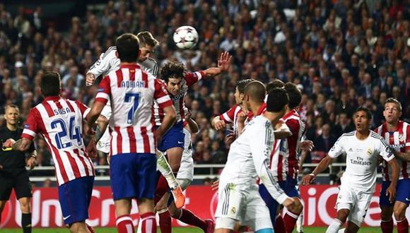 Real Madrid y Atlético de Madrid volverán a enfrentarse por la Supercopa de España
