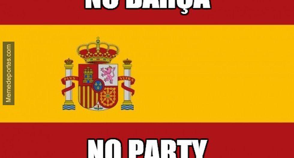 Estos son los memes tras la eliminación de España del Mundial Brasil 2014 [FOTOS]