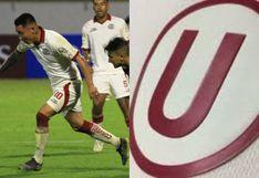 Universitario vs. UTC: Jean Deza asegura que 'cremas' lo quieren en el 2020 | VIDEO