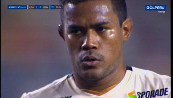 Universitario vs. Binacional EN VIVO: Jersson Vasquez falló el penal de la 'U' y a la mandó al cielo | VIDEO