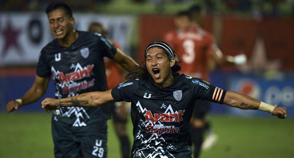 1. Club: Estudiantes de Mérida | País: Venezuela | Valor: 4.48 millones de euros. (AFP)