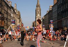El festival de Edimburgo suspende su edición de 2020 por el coronavirus