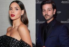 """Hija de Ricardo Arjona acompañará a Diego Luna en serie de """"Star Wars"""" para Disney+"""