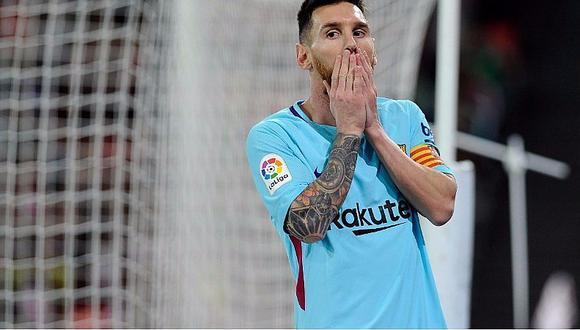 Athletic Club vs. Barcelona EN VIVO ONLINE por La Liga Santander