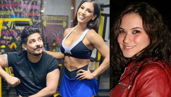 """""""Allison también se lleva muy bien con ella (Analía Rodríguez)"""", contó Erick Elera en 'Estás en todas'. (Foto: Instagram: @erickeleraoficial)"""
